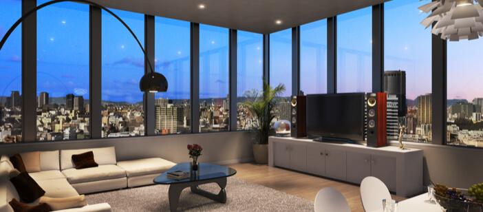 新築マンション購入のポイント